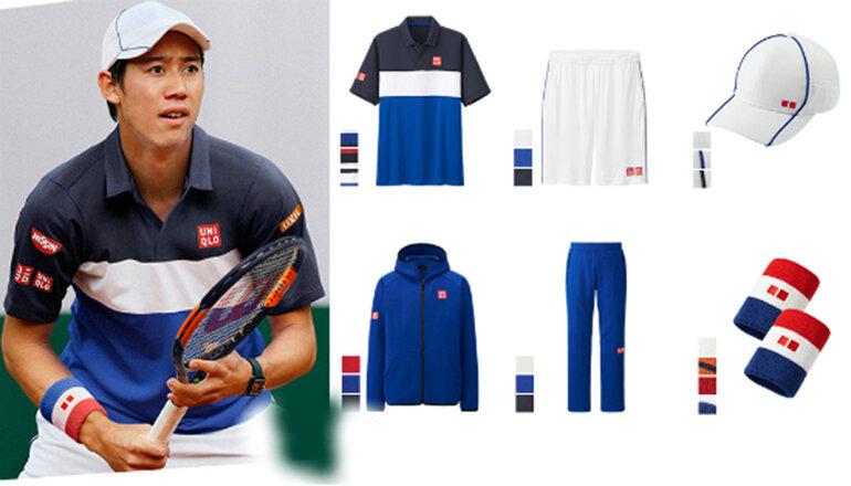 Quần áo thể thao Uniqlo