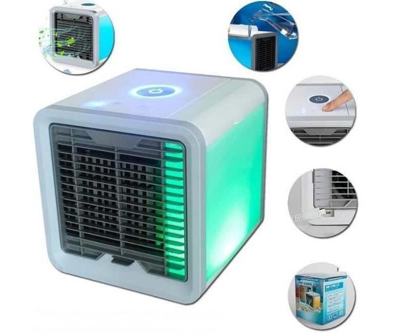 quạt điều hòa mini air cooler