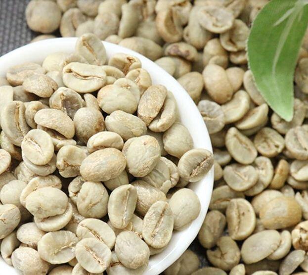 Cafe hạt nguyên chất