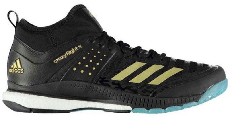 Thương hiệu Adidas là thương hiệu lớn đến từ Đức