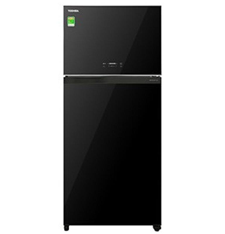 Tủ lạnh Toshiba Inverter 608 lít GR-AG66VA (XK) - Giá rẻ nhất: 16.979.000 vnđ