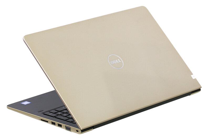 Tổng hợp những mẫu laptop Dell mỏng nhẹ cấu hình cao.