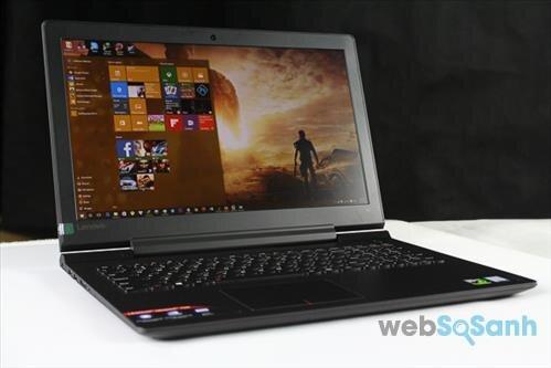 Laptop Lenovo ideapad 700