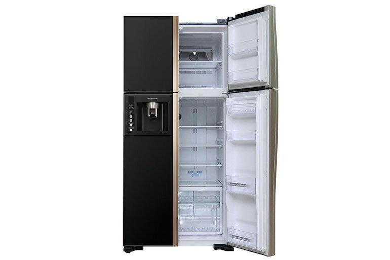 Liên lạc và bảo hành tủ lạnh Hitachi bằng cách nào