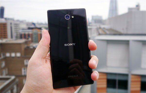 Sony Xperia M2 2