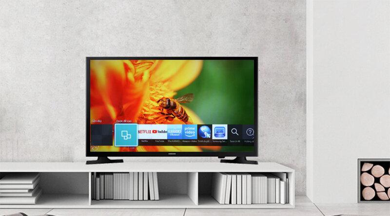Đánh giá Smart tivi Samsung 40 inch UA40J5250D được nhiều gia đình ưa chuộng
