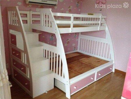 Lựa chọn giường tầng an toàn cho bé - Chăm sóc bé - Cách nuôi dạy con trẻ - Chăm sóc trẻ em - Làm cha mẹ