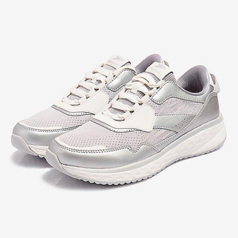 giày thể theo biti's nữ trắng