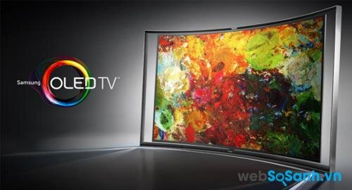 TV Samsung KN55S9C OLED