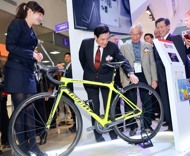 Giá xe đạp trẻ em được quyết định bởi thương hiệu