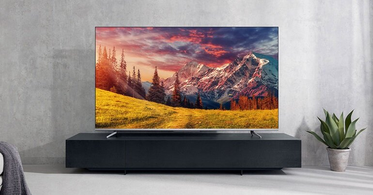 TCL Android TV 43P715