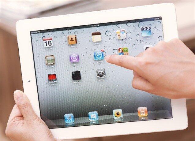 Microsoft sẽ tung Office cho iPad vào 27/3?