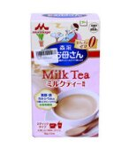 Sữa bầu Morinaga trà sữa