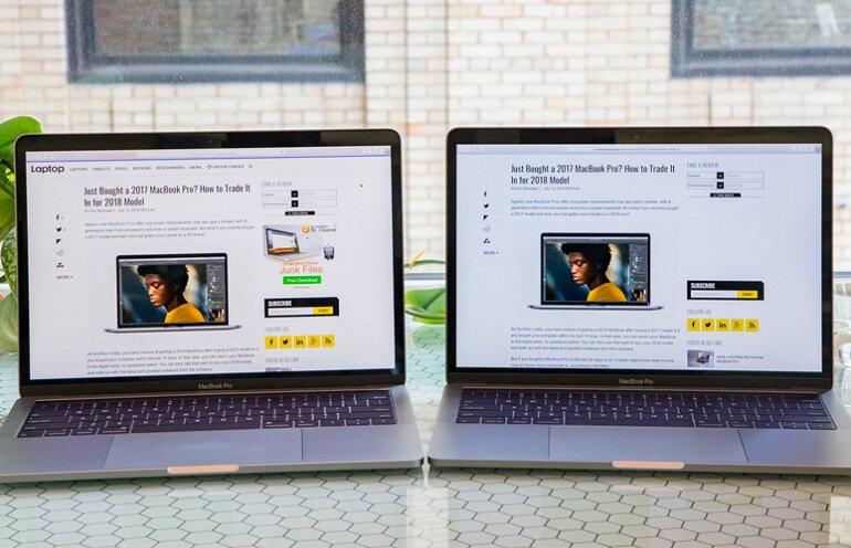 Macbook pro 2018 13 inch-1