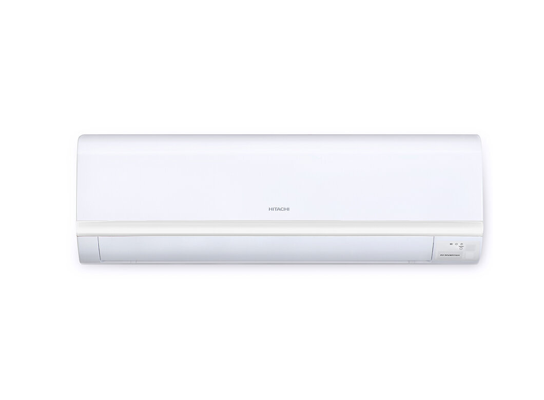 Điều hòa - Máy lạnh Hitachi RAS-F13CF - Treo tường, 1 chiều, 12000 BTU