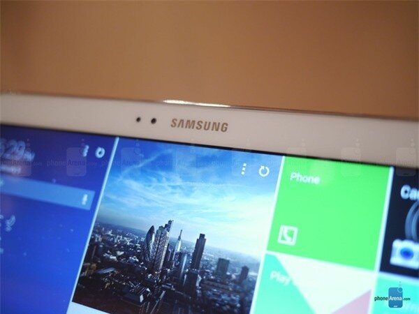 """Samsung chính thức """"nổ súng"""" phân khúc tablet 12,2 inch 7"""