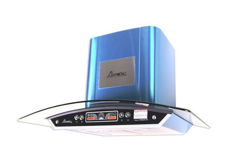 Máy hút mùi kính cong Sunhouse Apex APB6601-70C chất lượng và giá cả phải chăng