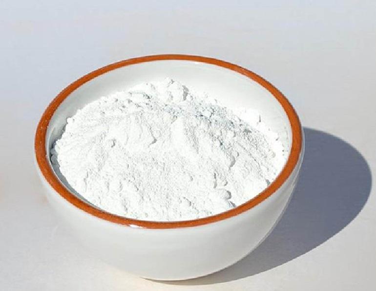 Thành phần Zinc Oxide (ZnO)