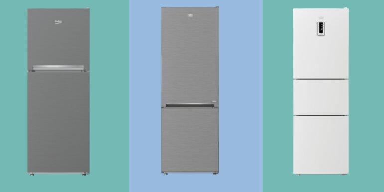 Beko không có tủ lạnh Side by Side