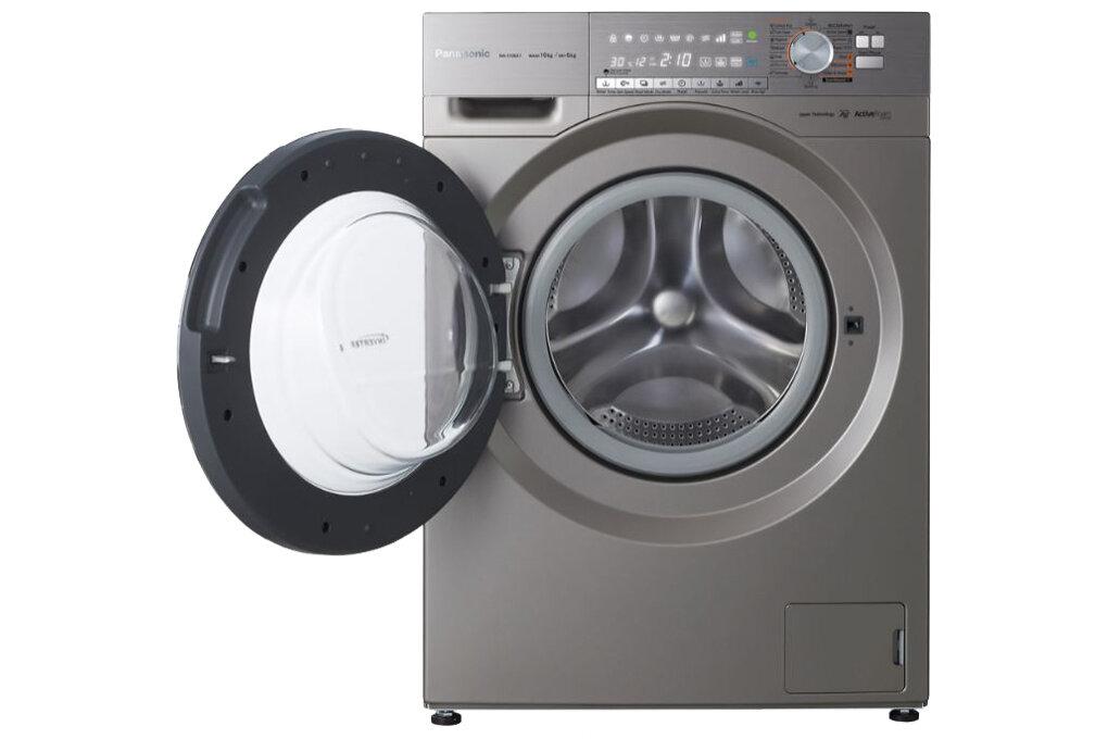 Máy giặt cửa trước Panasonic NA-S106X1LV2