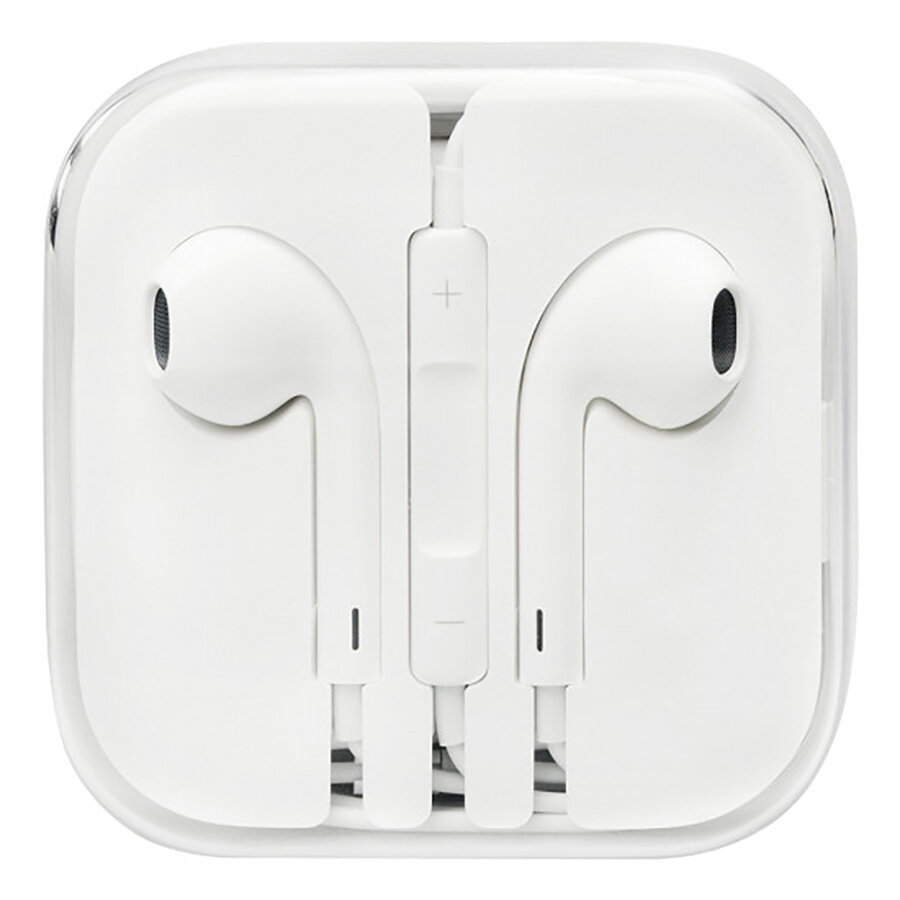 Các thế hệ tai nghe iphone