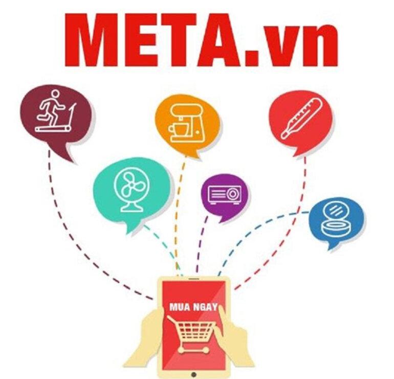Dịch vụ mua sắm trực tuyên tại Meta.vn rất uy tín, an toàn và tiện lợi