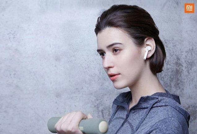 Tính năng của tai nghe không dâyXiaomi Mi Airdots Pro