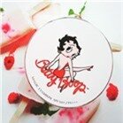 Phấn nước Missha M Magic Cushion x Betty Boop Version