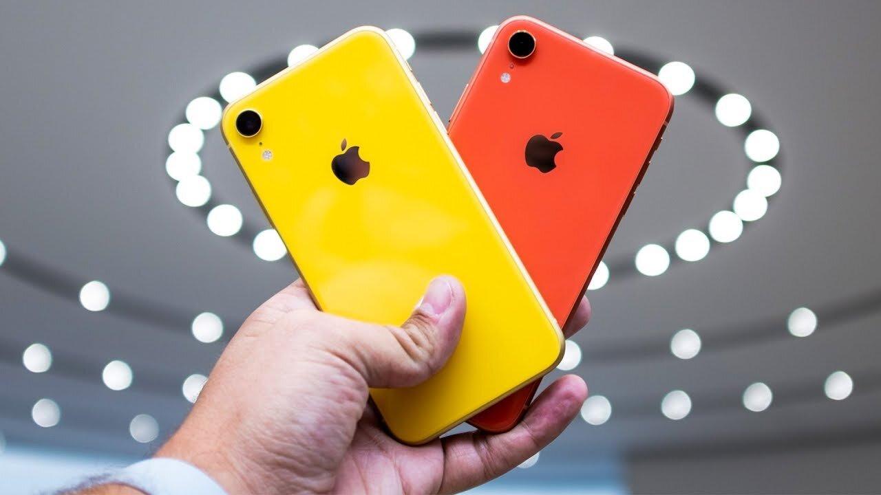 Sở hữu những dòng iPhone xách tay độc và lạ