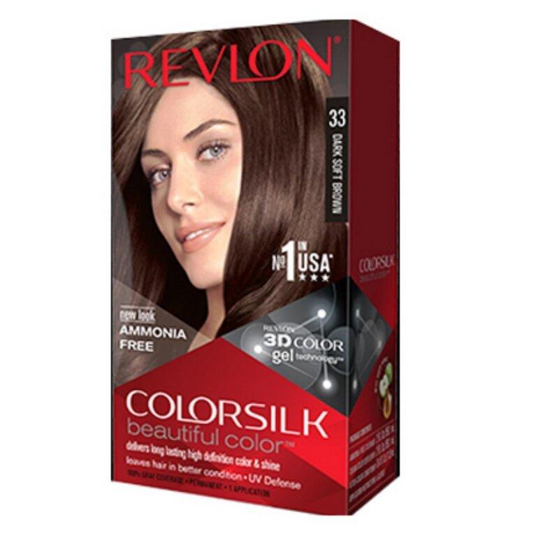 Thuốc nhuộm tóc L'Oreal Paris 3D Color