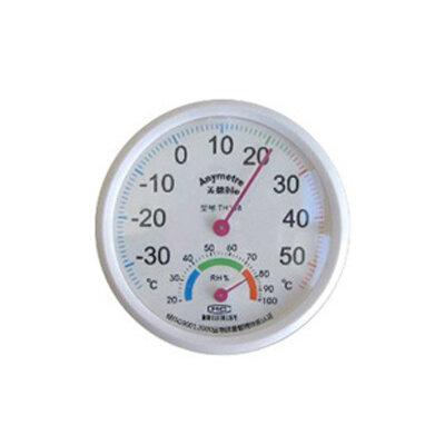 Đo độ ẩm và nhiệt độ cùng lúc