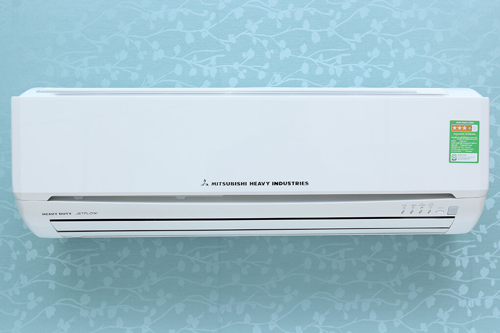 Máy lạnh Mitsubishi Heavy 12.000BTU SRK/SRC12CM-S5, 1 chiều, 1.5HP