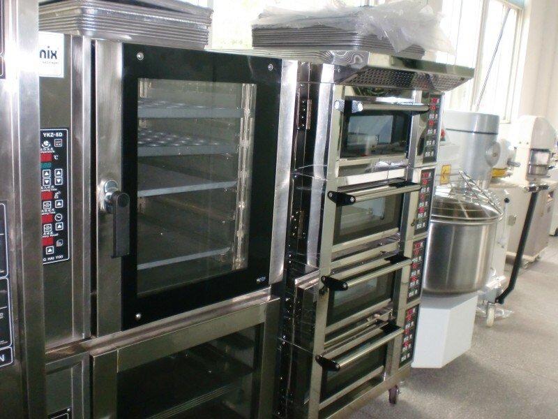 Lò nướng thùng tỏa nhiệt đồng đều làm chín đồ ăn một cách nhanh chóng