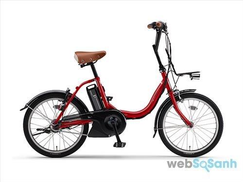xe đạp điện trợ lực là gì