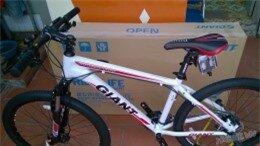 Xe đạp thể thao GIANT 2015 Rincon 777