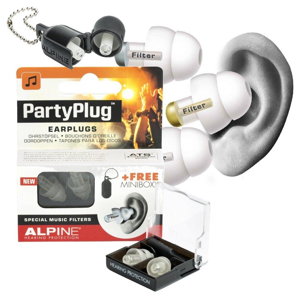 Nút bịt tai Party Plug