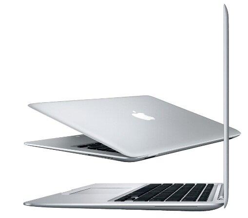 MacBook Air có thiết kế đẹp mắt