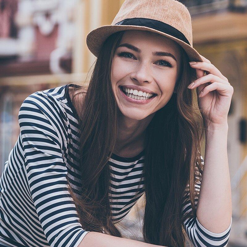 Tẩy trắng răng đúng cách mang đến hàm răng trắng sáng, chắc khỏe