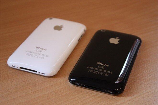iPhone 3GS đang là sản phẩm hot tại một số vùng nông thôn tại miền Bắc.