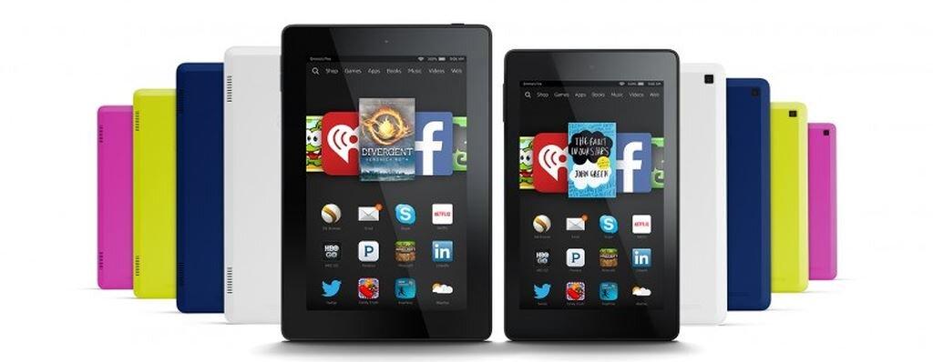 Kindle Fire HD 7