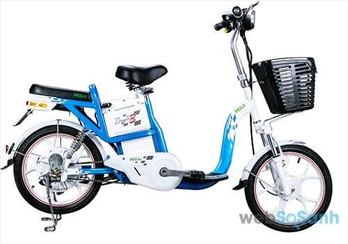 xe đạp điện Hkbike giá rẻ