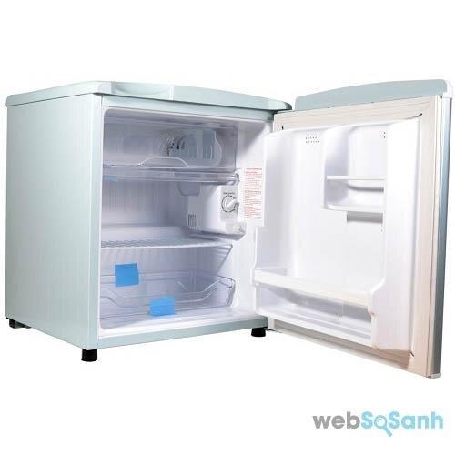 Có nên mua tủ lạnh sanyo cũ không