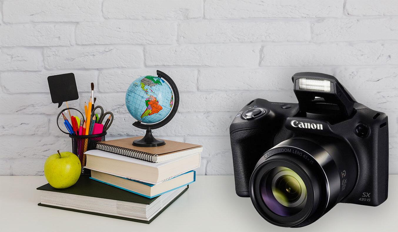 Chọn máy ảnh du lịch nào tốt nhất?