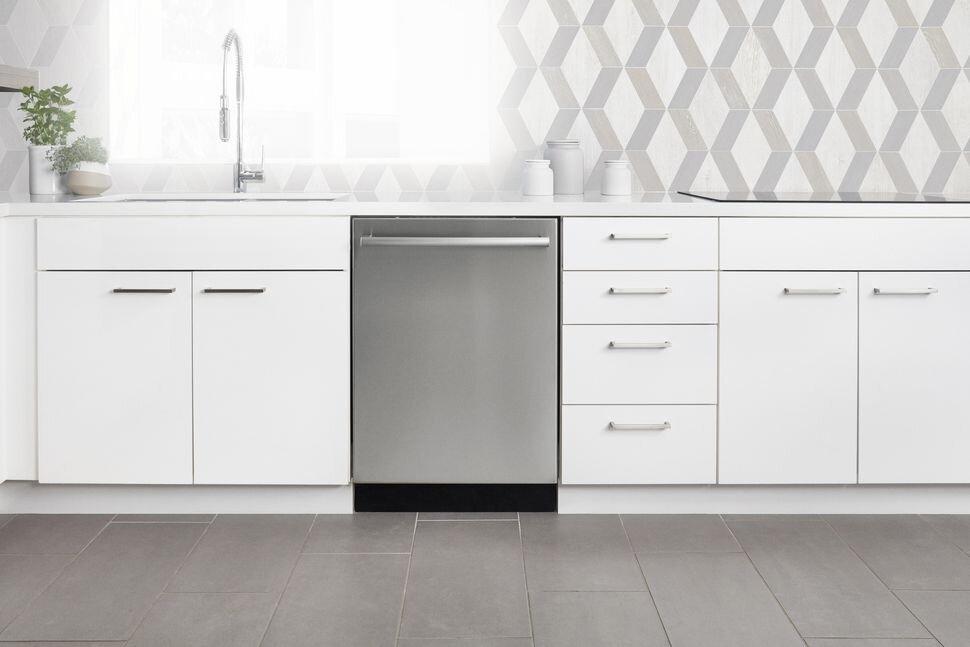 Những chiếc máy rửa chén đến từ Bosch có thiết kế tinh tế và sang trọng