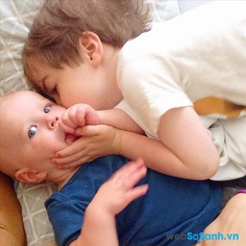 Tạo điều kiện để những đứa trẻ gần gũi với nhau