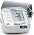 Máy đo huyết áp bắp tay Omron HEM-7221