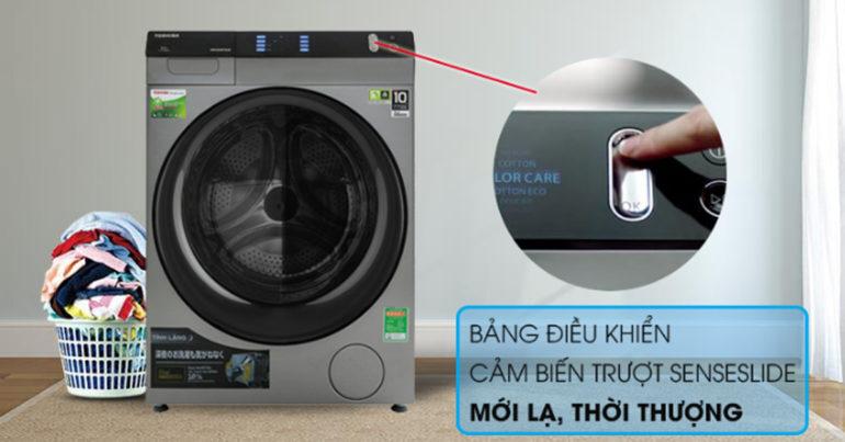 Đừng vội mua máy giặt sấy Toshiba 2019 khi chưa đọc bài viết này
