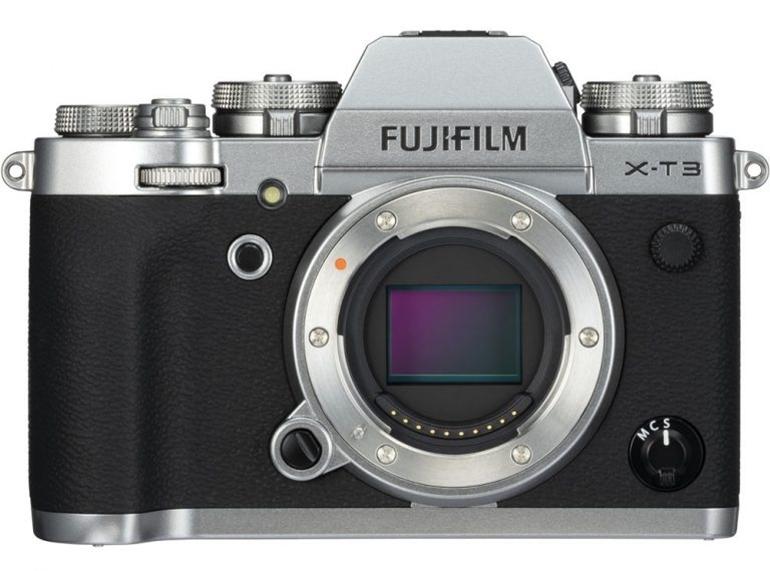 máy ảnh không gương lật