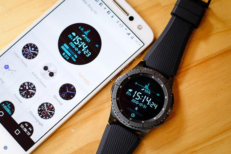 Cách dùng đồng hồ thông minh