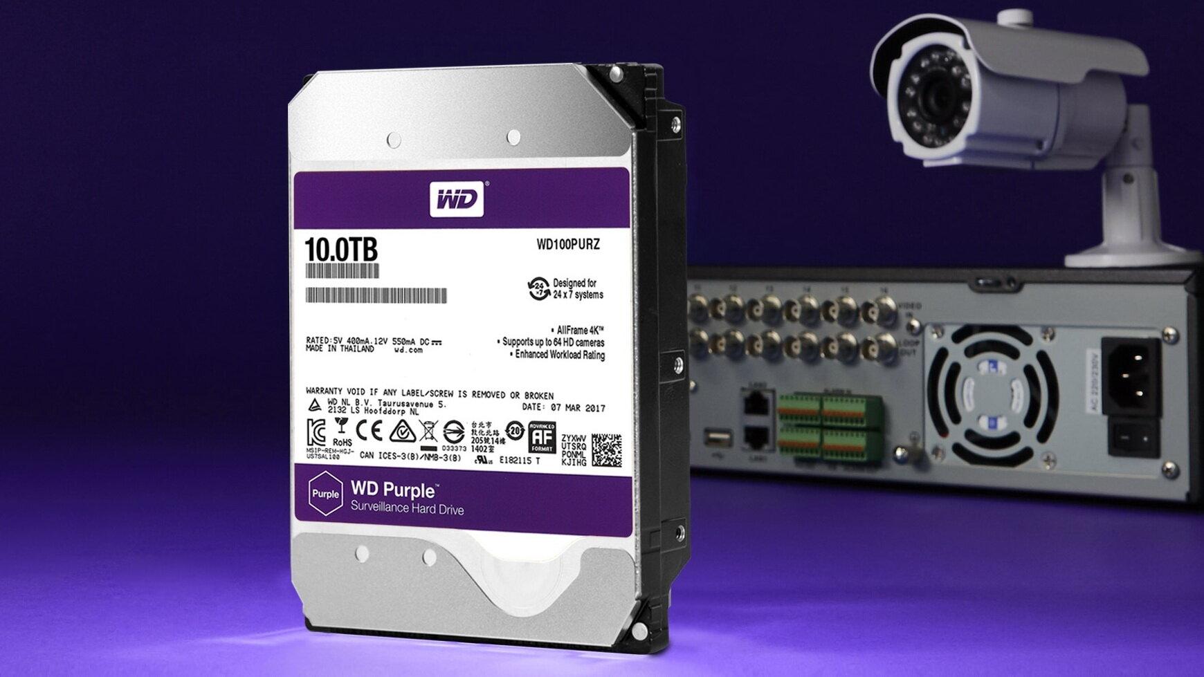Đánh giá về hiệu suất ổ cứng WD SSD